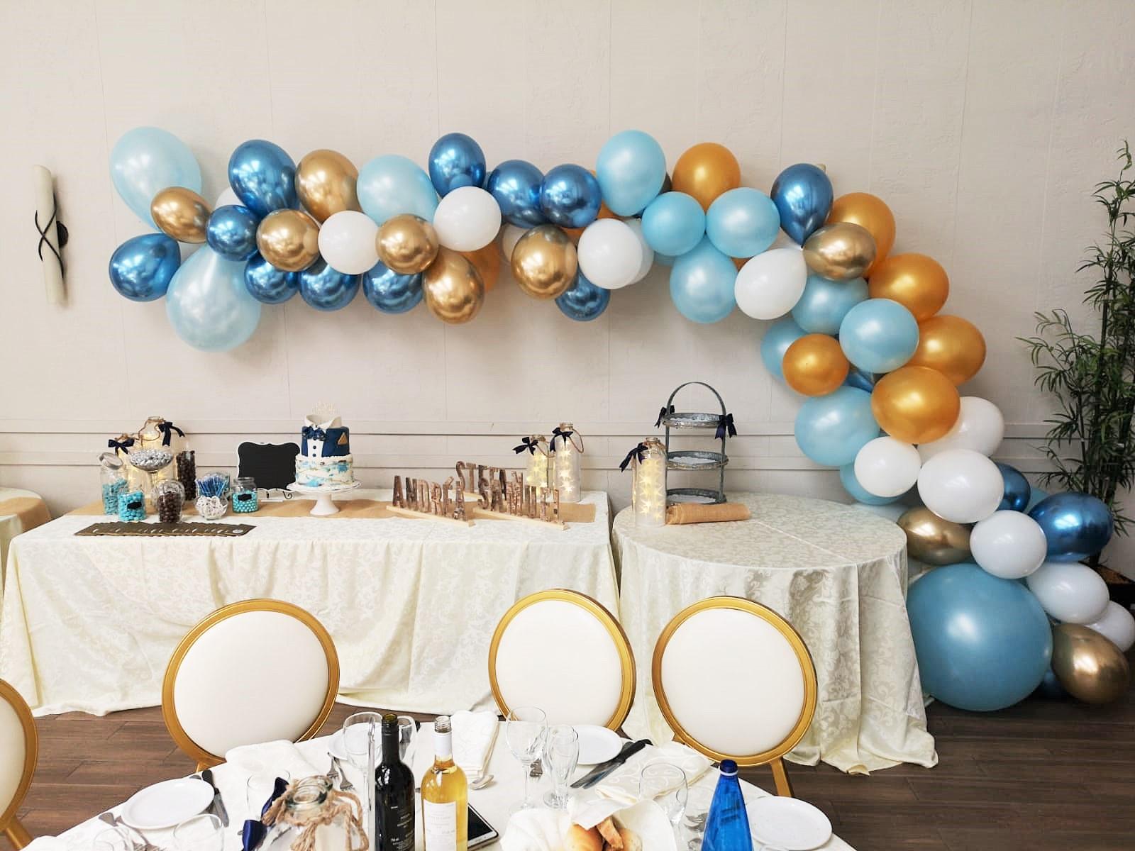 Balloons Bash - Balloon Decor